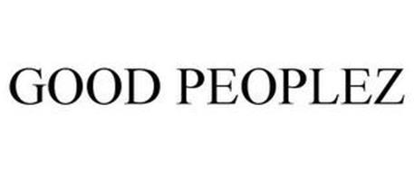 GOOD PEOPLEZ
