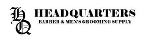 HEADQUARTERS BARBER AND MEN'S GROOMING SUPPLY