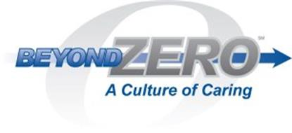 BEYONDZERO A CULTURE OF CARING