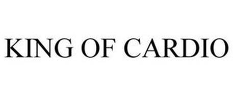 KING OF CARDIO