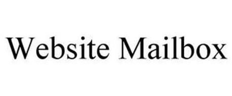 WEBSITE MAILBOX