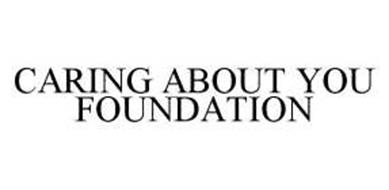 CARING ABOUT YOU FOUNDATION