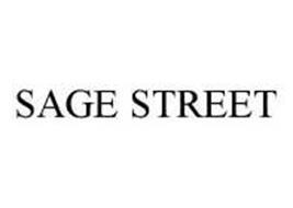 SAGE STREET