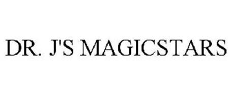 DR. J'S MAGICSTARS
