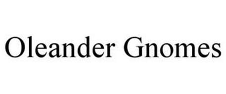 OLEANDER GNOMES