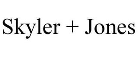 SKYLER + JONES