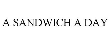 A SANDWICH A DAY