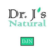 DR. J'S NATURAL DJN