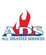 ADS ALL DISASTER SERVICES