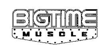 Bigtime Muscle 76633179