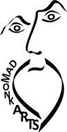 MAD MONK ARTS