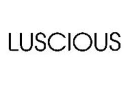LUSCIOUS