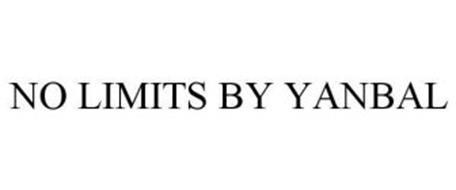 NO LIMITS BY YANBAL