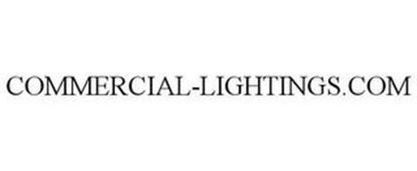 COMMERCIAL-LIGHTINGS.COM