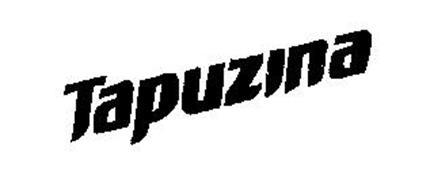 TAPUZINA