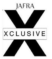 JAFRA X XCLUSIVE