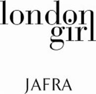 LONDON GIRL JAFRA