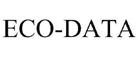 ECO-DATA