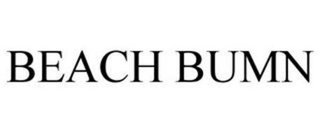 BEACH BUMN