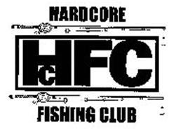HCFC HARDCORE FISHING CLUB