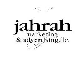 JAHRAH MARKETING & ADVERTISING, LLC. J