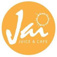 JAI JUICE & CAFE