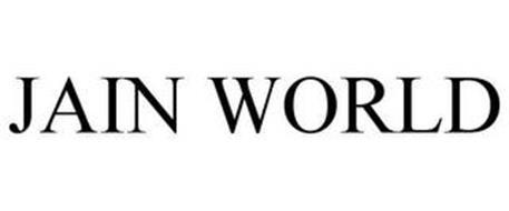 JAIN WORLD