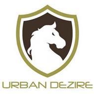 URBAN DEZIRE