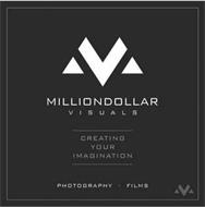 V MILLION DOLLAR VISUALS CREATING YOUR IMAGINATION PHOTOGAPHY · FILMS