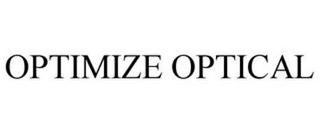 OPTIMIZE OPTICAL