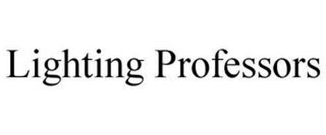 LIGHTING PROFESSORS