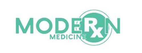 MODERN MEDICINE RX