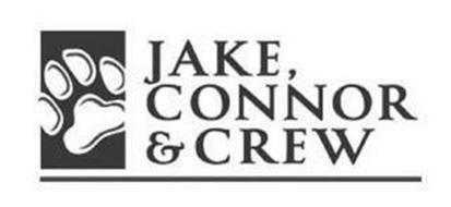 JAKE, CONNOR & CREW