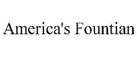 AMERICA'S FOUNTIAN