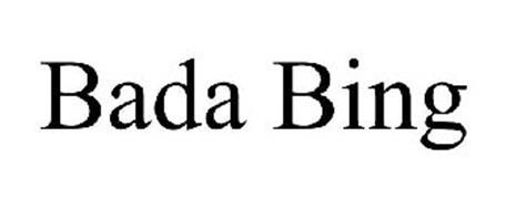 BADA BING