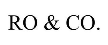 RO & CO.