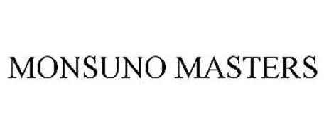 MONSUNO MASTERS