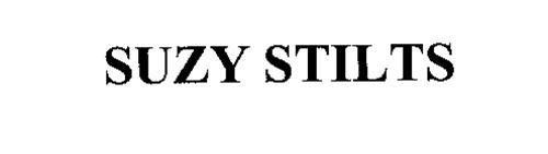 SUZY STILTS