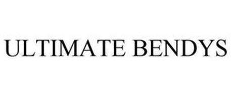 ULTIMATE BENDYS