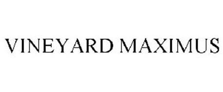 VINEYARD MAXIMUS