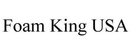 FOAM KING USA