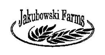 JAKUBOWSKI FARMS