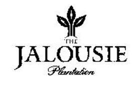 THE JALOUSIE PLANTATION