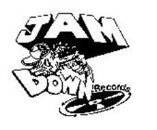 JAM DOWN RECORDS
