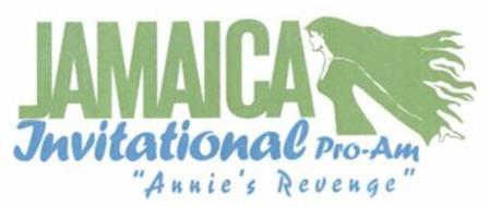 "JAMAICA INVITATIONAL PRO-AM ""ANNIE'S REVENGE"""