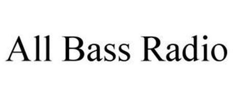 ALL BASS RADIO