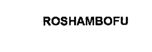 ROSHAMBOFU