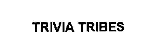 TRIVIA TRIBES