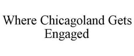 WHERE CHICAGOLAND GETS ENGAGED