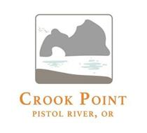 CROOK POINT PISTOL RIVER, OR